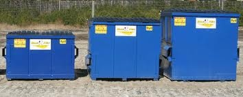 dumpster bins for rent jacksonville